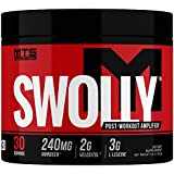 MTS Swolly   30 Servings - Unflavored