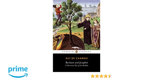 Barlaam and Josaphat: A Christian Tale of the Buddha (Penguin Classics)