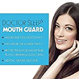 Mouth Guard for Grinding Teeth – Night Guard