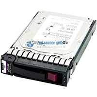 516810-003 HP 600GB 15K RPM 3.5Inches Dual Port 6GBits SAS Hard D
