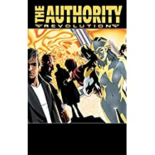 The Authority by Ed Brubaker & Dustin Nguyen