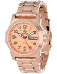 REACTOR Womens 78626 Atom Mid Classic Analog Watch