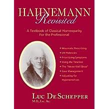 Hahnemann Revisited