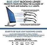 ComputerReading glasses Blue Light Blocking