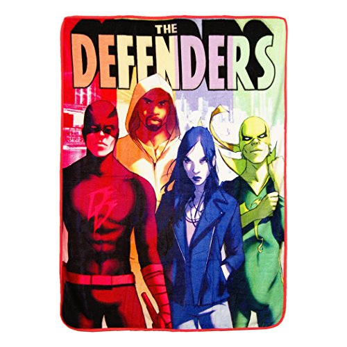 Marvel The Defenders The