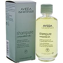 Aveda Shampure Composition Bath Oil, 1.7 Ounce