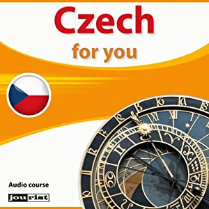 Czech for you Audiobook