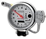 Auto Meter 6884 Ultimate II Playback Tachometer