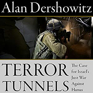 Terror Tunnels Audiobook