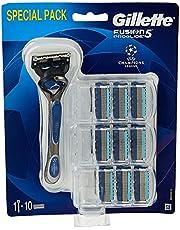 Gillette Fusion5 ProGlide Startersets