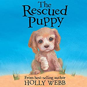 The Rescued Puppy Audiobook