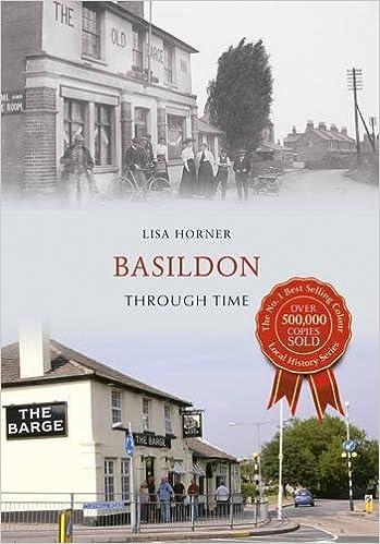 Sign stop basildon