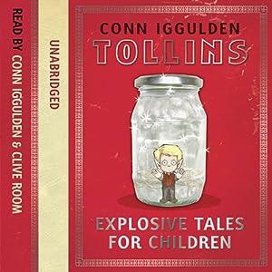 Tollins Audiobook