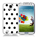 Samsung Galaxy S4 Kate Spade White 042 screen phone case sweet and beautiful design