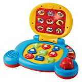 VTech Baby's Learning Laptop  (English Version)