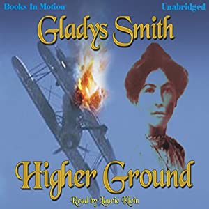 Higher Ground Audiobook