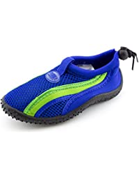 Unisex Boys Girls Outdoor Aqua Water Shoes (Little/Big Kid/Adults)