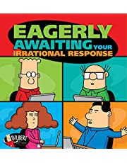 Eagerly Awaiting Your Irrational Response (Volume 48)