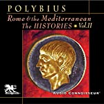 Rome and the Mediterranean Vol. 2: The Histories |  Polybius