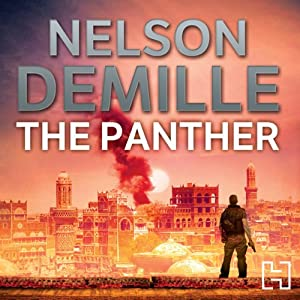 The Panther | Livre audio