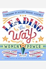 Leading the Way: Women in Power Kindle Edition