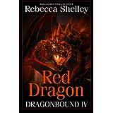 Red Dragon (Dragonbound) (Volume 4)