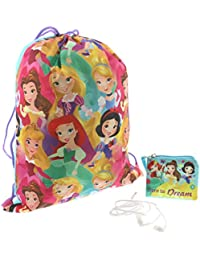 Boys Girls Backpack Headphones and Coin Purse/Wallet Boxed Gift Set