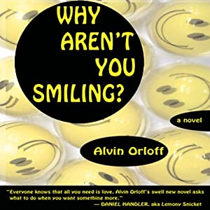 Why Aren't You Smiling? Audiobook