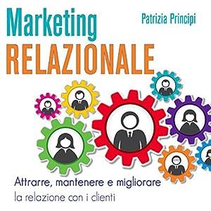 Marketing relazionale Audiobook