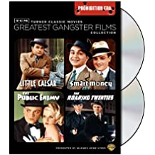 TCM Greatest Classic Film Collection: Gangsters - Prohibition Era