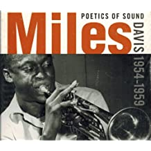 Miles Davis Poetics of Sound: 1954-1959