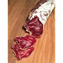 Elevation Artisan Meats - Fennel Pollen Salami - 7 Ounce Average (Pack of 2)