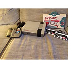 Nintendo NES Console - Action Set