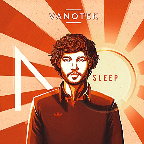 Vanotek - No Sleep (2017) [FLAC] Download