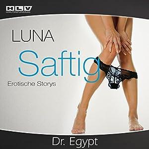 Dr. Egypt (Saftig) Hörbuch