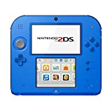 Nintendo Consola 2DS HW Electric Blue 2 With Mario Kart 7 - Standard Edition