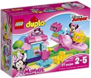 LEGO DUPLO l Disney Mickey Mouse Clubhouse Minnie's CAF' 10830 Large Building Block Preschool