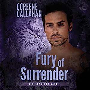 Fury of Surrender Audiobook