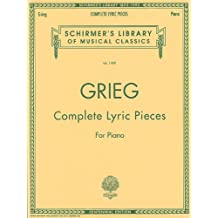 Schirmer Library of Classics Volume 1989: Piano Solo