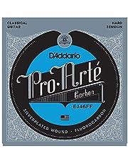 D'Addario ProArte Carbon Classical Guitar Strings
