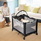 Graco Pack 'N Play On The Go Playard, Kagen