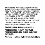Quest Nutrition- High Protein, Low Carb, Gluten
