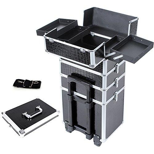 valise maquillage ou esth tique comment choisir mon bagage cabine. Black Bedroom Furniture Sets. Home Design Ideas