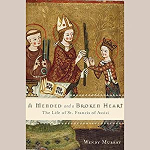 A Mended and Broken Heart Audiobook
