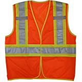 "Viking Unisex Adult Mesh ""BTE"" Entry Level Vest Open Road"