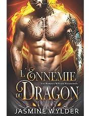 L'Ennemie du Dragon: Une Romance Militaire Paranormale