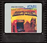SATAN'S HOLLOW, ATARI 5200