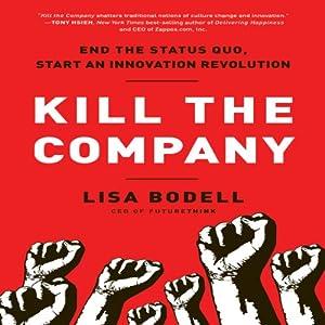 Kill the Company Hörbuch