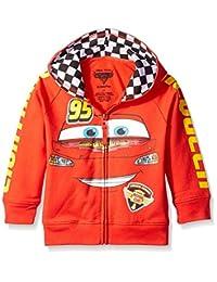 Disney Baby Boys' Cars '95 Hoodie