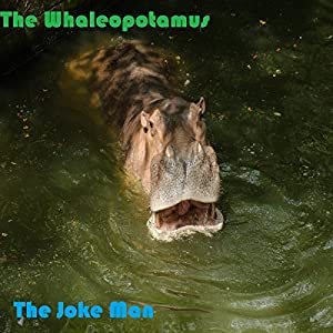 The Whaleopotamus Audiobook